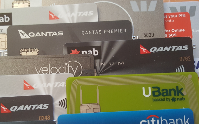 Latest qantas bonus offers the points traveller reheart Image collections